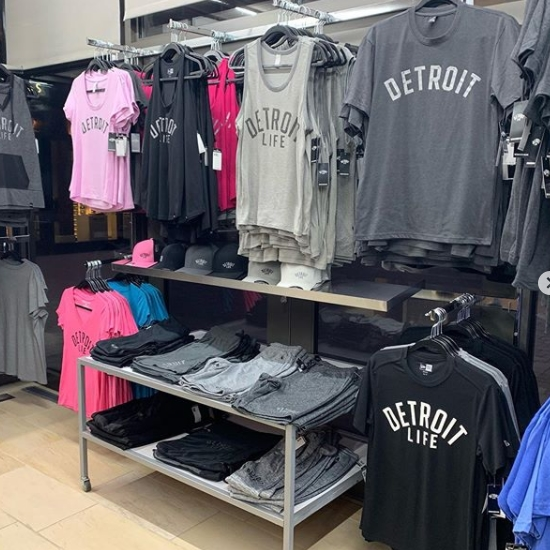 Why We Love Detroit Tee Shirts and You Should Too