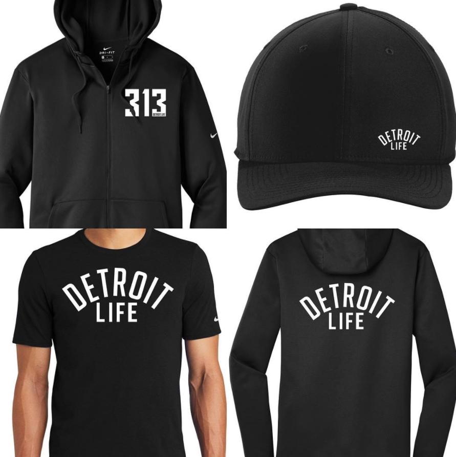 Detroit Souvenirs